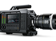 URSA Blackmagic