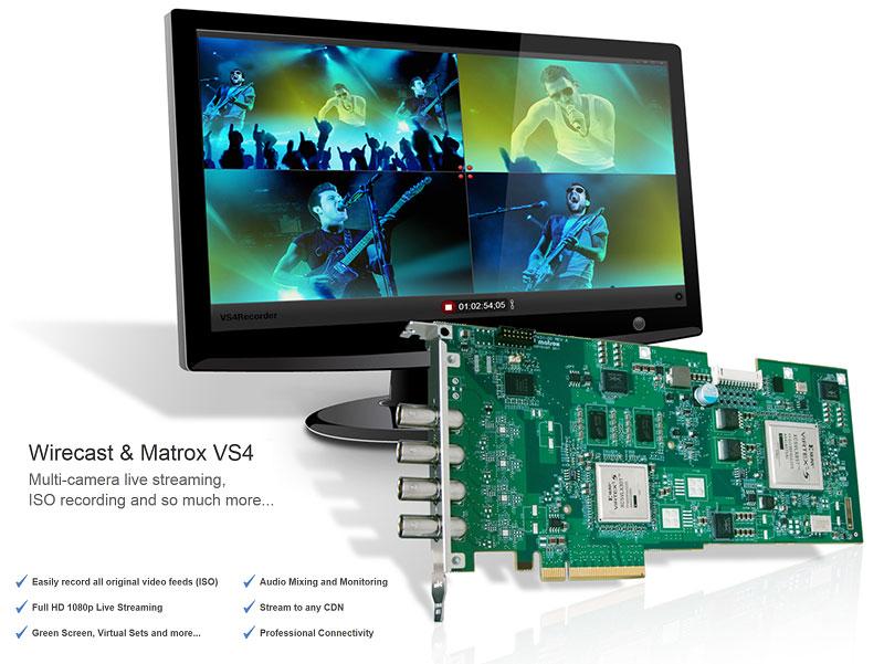 Matrox-VS4-Recorder