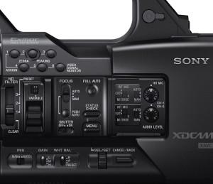 Sony-160-side