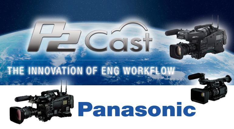 Panasonic_P2-CAST