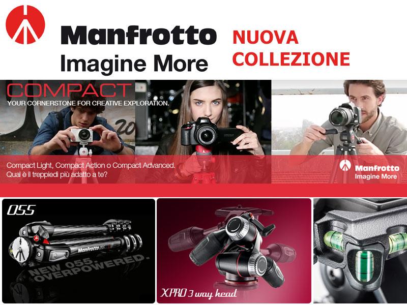 Manfrotto-collezione