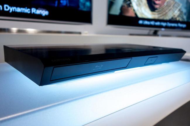 Samsung_UBS-K8500_Blu-ray_Player