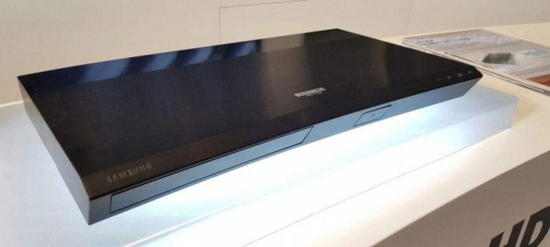 UBS-K8500