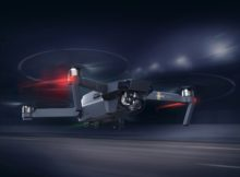 DJI - Mavic Drone