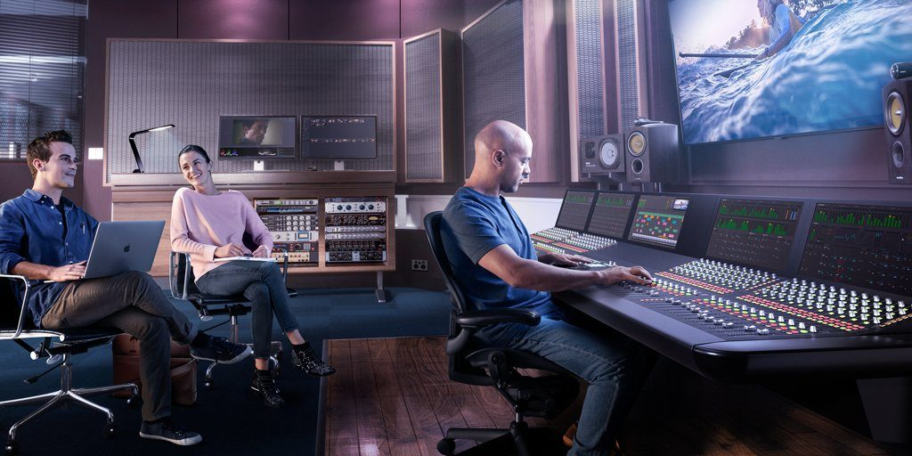 DaVinci Resolve 16 versione beta 2 - ProAV News Professional Audio