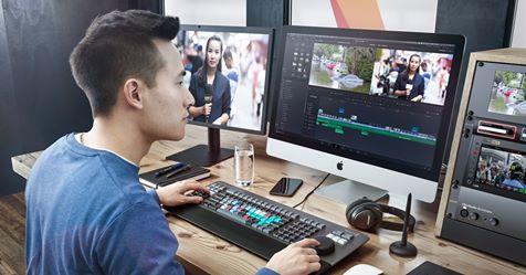 DaVinci Resolve 16 – beta 5 - ProAV News Professional Audio & Video